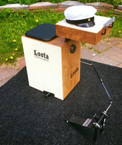 Loota Percussion-Drumset kaufen