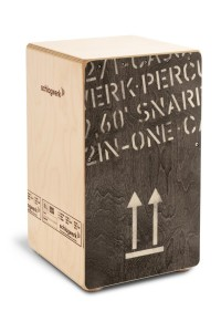 Schlagwerk Cajon 2 in one